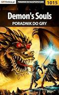 Demon's Souls - poradnik do gry - Szymon Liebert - ebook