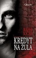 Kredyt na żula - Rafał Socha - ebook