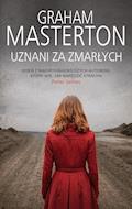 Uznani za zmarłych - Graham Masterton - ebook