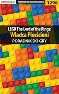 LEGO The Lord of the Rings: Władca Pierścieni - poradnik do gry - Asmodeusz - ebook
