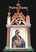 Notre-Dame. Collage literacki wg idei Marcela Duchampa - Piotr Placzyński - ebook