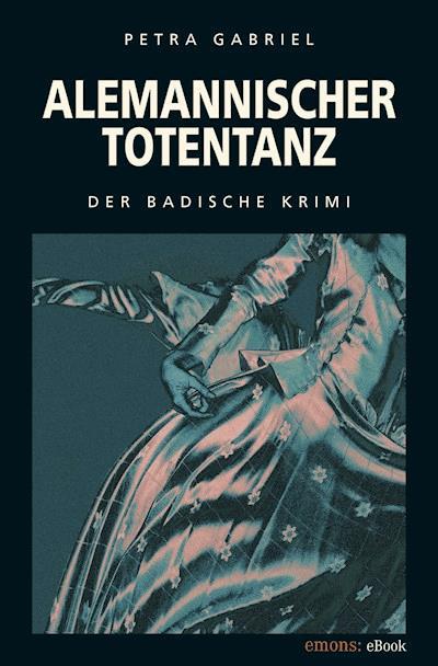 Alemannischer Totentanz Petra Gabriel Ebook Legimi Online