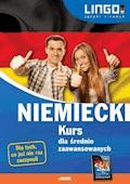 Niemiecki. Kurs dla średnio zaawansowanych - Tomasz Sielecki, Ewa Karolczak - ebook