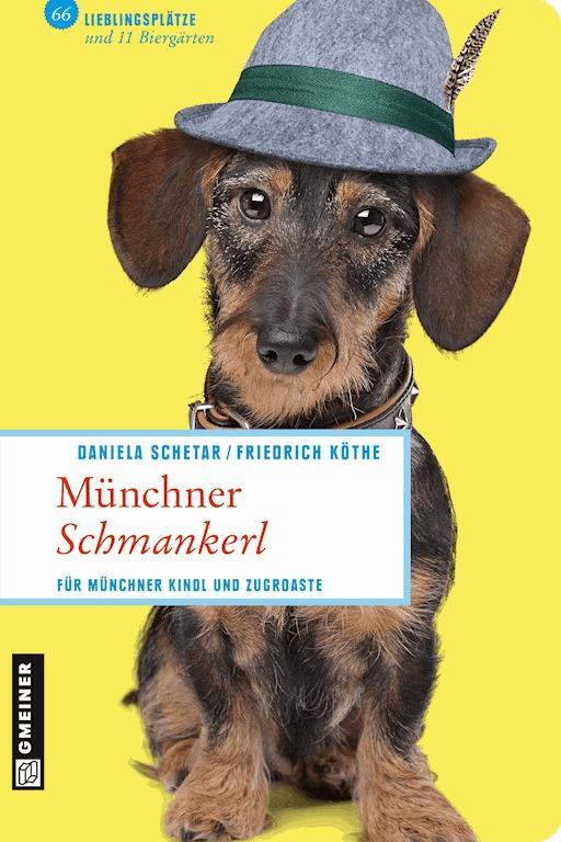 Münchner Schmankerl Daniela Schetar Ebook Legimi Online