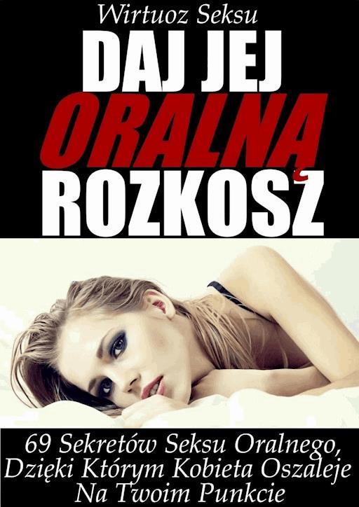 Seksowny sex Oralny język