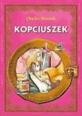 Kopciuszek - Charles Perrault - ebook + audiobook