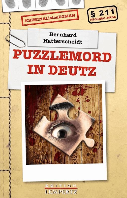 Mörderischer Fastelovend Bernhard Hatterscheidt Ebook