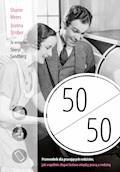 50 na 50 - Sharon Meers, Joanna Strober - ebook