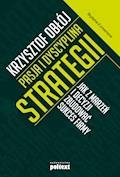 Pasja i dyscyplina strategii - Krzysztof Obłój - audiobook
