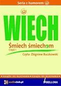 """Śmiech śmiechem Część 1 - Stefan Wiechecki """"Wiech"""" - audiobook"""