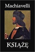 Książę - Nicolo Machiavelli - ebook