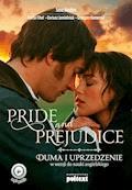 Pride and Prejudice. Duma i uprzedzenie w wersji do nauki angielskiego - Jane Austen, Marta Fihel, Dariusz Jemielniak - ebook