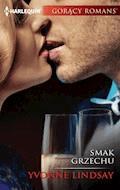 Smak grzechu - Yvonne Lindsay - ebook