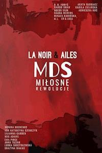 MDS: Miłosne rewolucje - Opracowanie zbiorowe - ebook