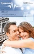 Lekarze od serca - Sue MacKay - ebook