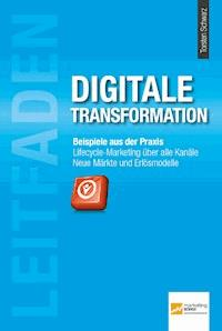 Leitfaden Digitale Transformation Ebook Legimi Online