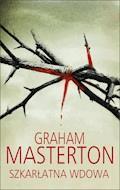 Szkarłatna wdowa - Graham Masterton - ebook
