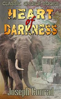 Heart Of Darkness Joseph Conrad Ebook