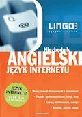 Angielski. Język internetu. Wersja mobilna - Alisa Mitchel Masiejczyk - ebook