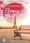 Elegancja jeża - Muriel Barbery - ebook