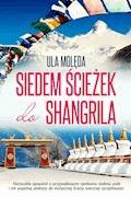 Siedem Ścieżek do Shangrila - Ula Molęda - ebook
