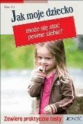 Jak moje dziecko może stać się pewne siebie? - Klaus Utz - ebook