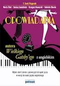 Opowiadania autora Wielkiego Gatsby'ego z angielskim - Francis Scott Fitzgerald, Marta Fihel, Dariusz Jemielniak - ebook