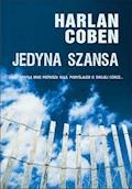Jedyna szansa - Harlan Coben - ebook