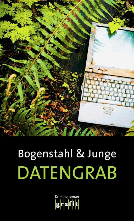 Datengrab Reinhard Junge Ebook Legimi Online