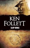 Słup ognia - ken Follett - ebook