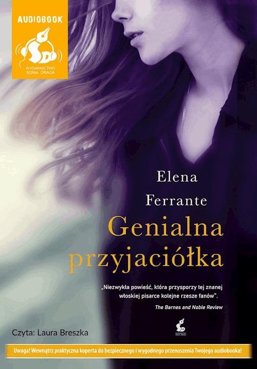 Genialna Przyjaciółka Elena Ferrante Ebook Legimi Online