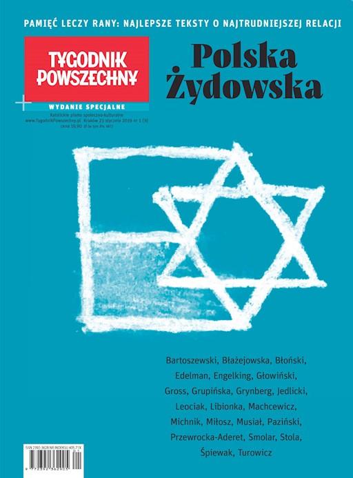 Polska żydowska Opracowanie Zbiorowe Ebook Legimi Online