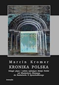 Kronika polska Marcina Kromera. Tom 2 - Marcin Kromer - ebook