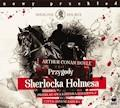 Przygody Sherlocka Holmesa - Arthur Conan Doyle - audiobook