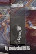 Niby-dziennik ostatni: 1981–1987 - Zygmunt Mycielski - ebook