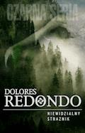 Niewidzialny strażnik - Dolores Redondo - ebook