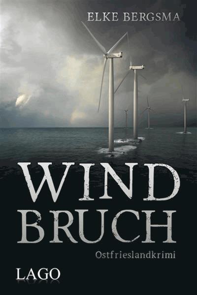 Windbruch Elke Bergsma Ebook Legimi Online