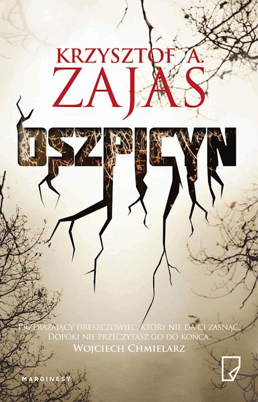 00b238220af606 Oszpicyn - Krzysztof A. Zajas - ebook - Legimi online