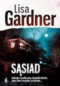Sąsiad - Lisa Gardner - ebook + audiobook