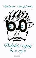 Polskie rysy bez ryz - Tatiana Szkapienko - ebook