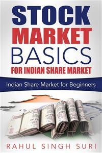 Indian Share Market Basics Ebook