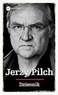 Dziennik - Jerzy Pilch - ebook + audiobook