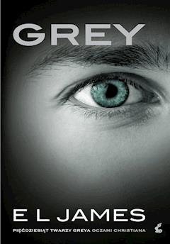 50 Twarzy Greya Ebook