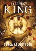 Serca Atlantydów - Stephen King - ebook