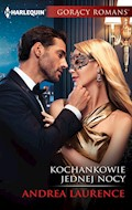 Kochankowie jednej nocy (Gorący Romans) - Andrea Laurence - ebook