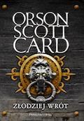 Złodziej wrót - Orson Scott Card - ebook + audiobook
