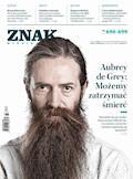 Miesięcznik Znak. Lipiec-Sierpień 2013 - Opracowanie zbiorowe - ebook