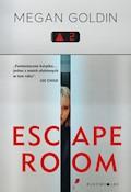 Escape room - Megan Goldin - ebook