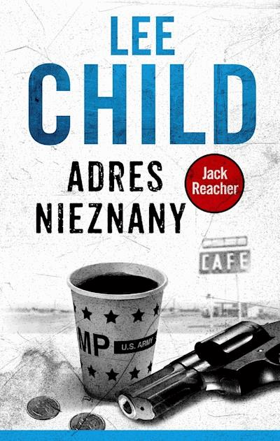 Jack Reacher Siła Perswazji Lee Child Ebook Audiobook