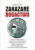 Zakazane bogactwo - Aleksander Piński - ebook
